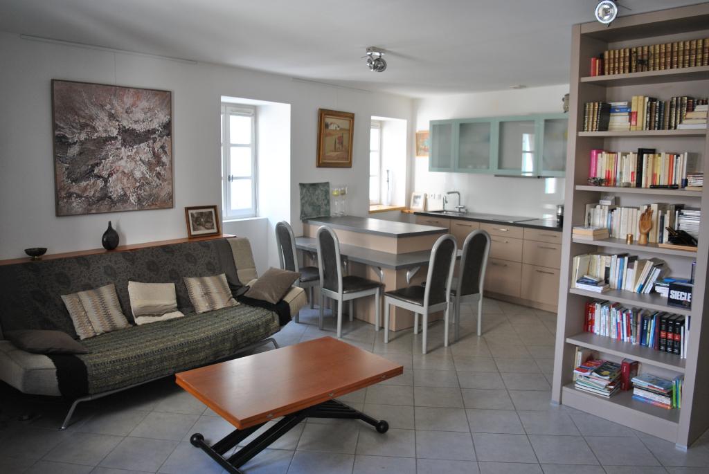 Appartement de Prestige 3 pièce(s) 76 m2