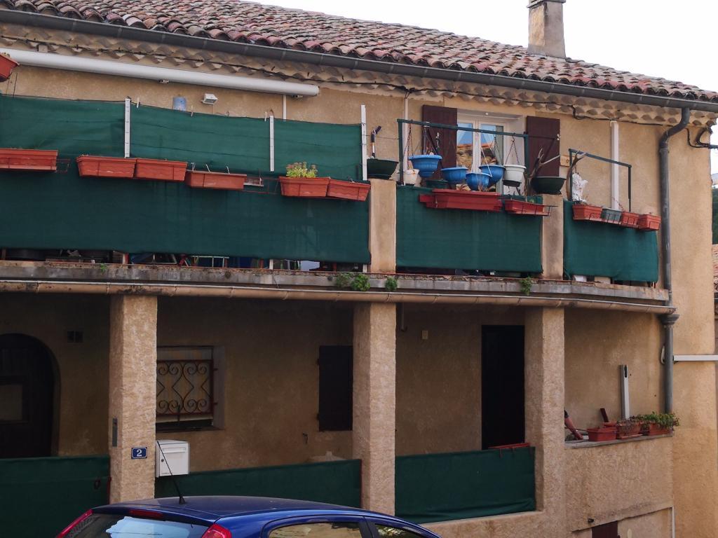 04180 Villeneuve - Maison 5 pièces - 154 m²