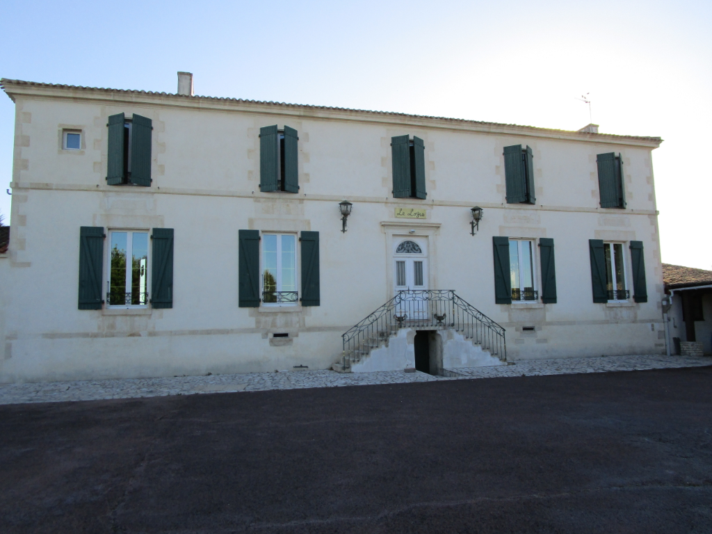 17000 La Rochelle, Demeure de prestige de 247 m2