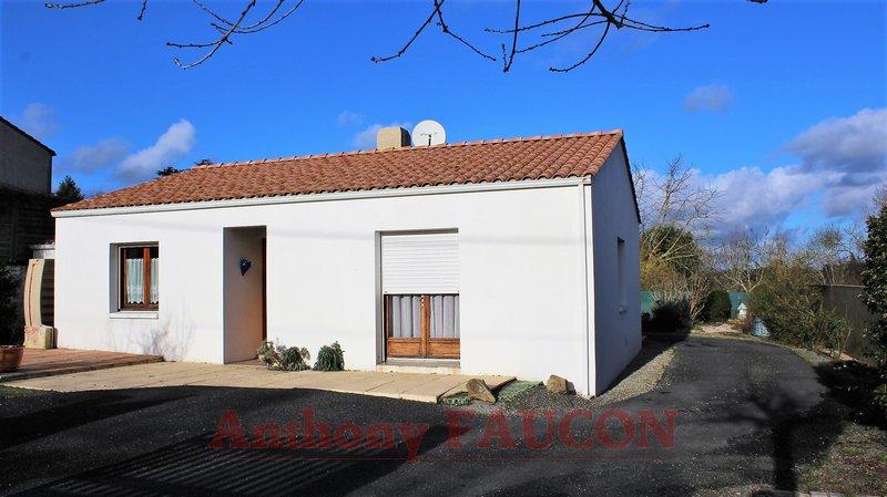 Maison - 3 piece(s) - 73 m2