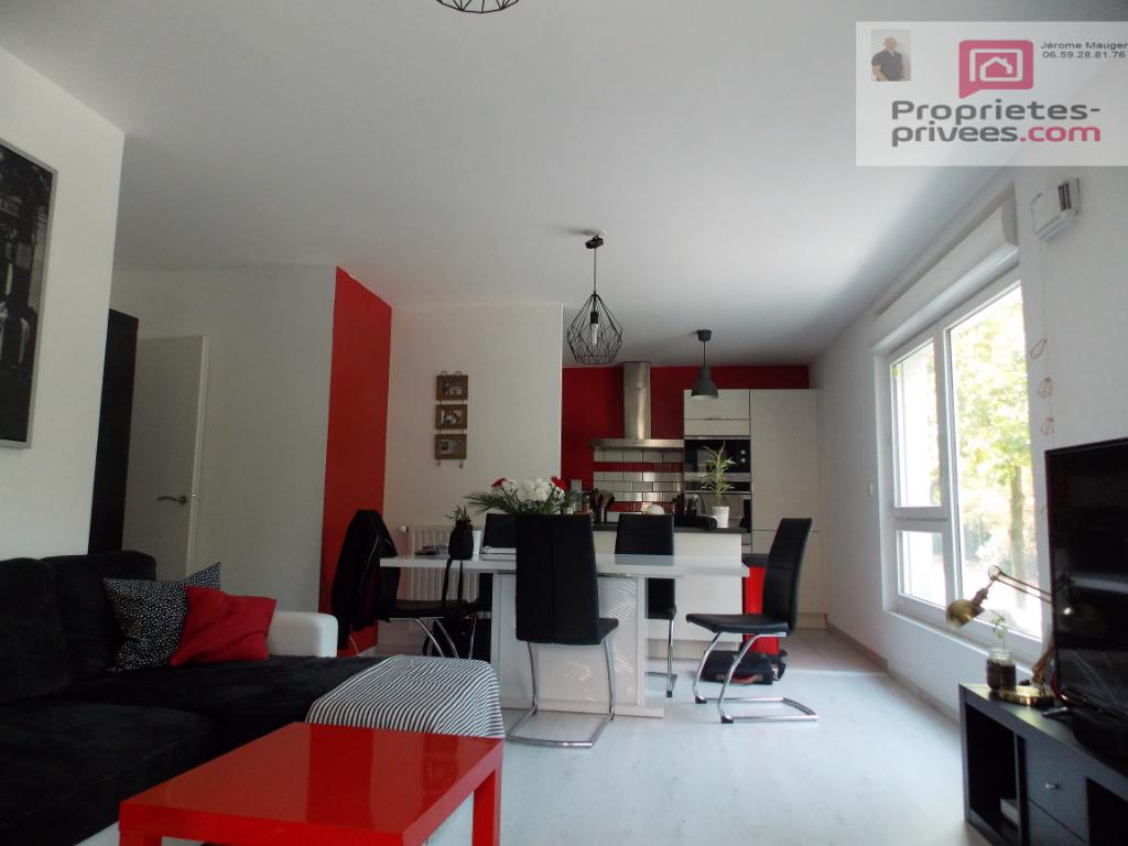 Appartement Carquefou 3 pièce(s) 69 m2