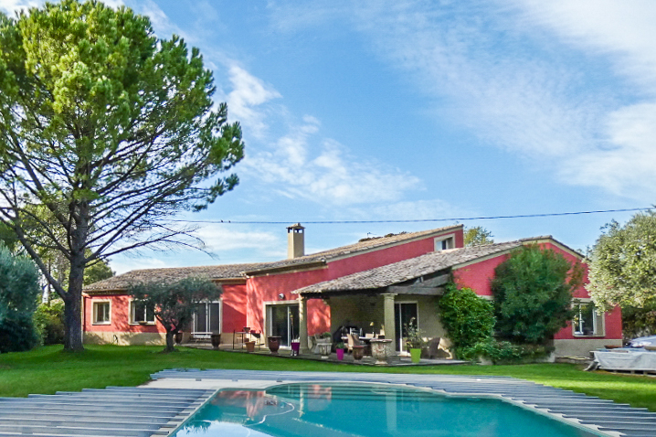 Villa Carpentras 6 pièce(s) 275 m2
