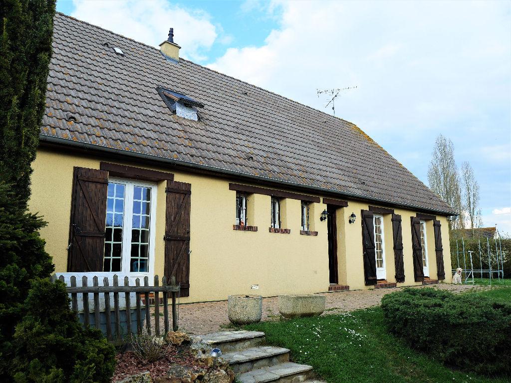 Maison proche Dreux  200M² 6 chambres