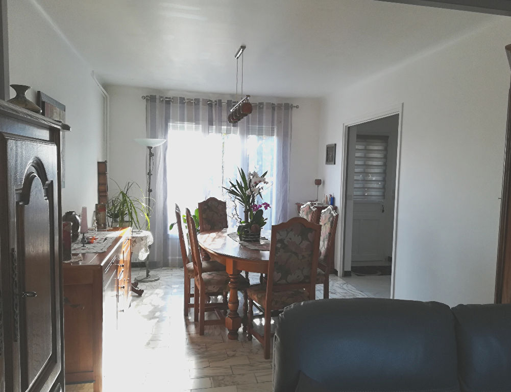 91420 - Maison Morangis 6 pièces - Sous-sol total - Jardin