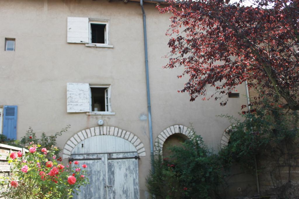 Maison  4 pièce(s) 100 m2 + 220 m² à aménager