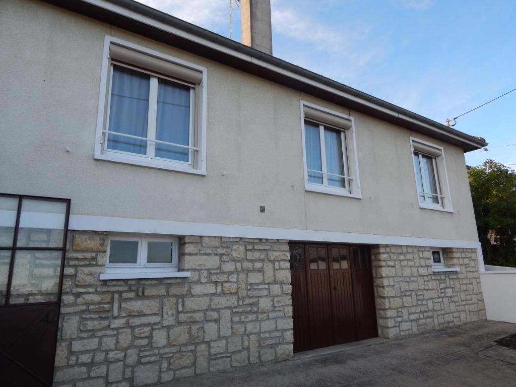 Maison Saint Martin Du Tertre 3 pièce(s) 67 m2