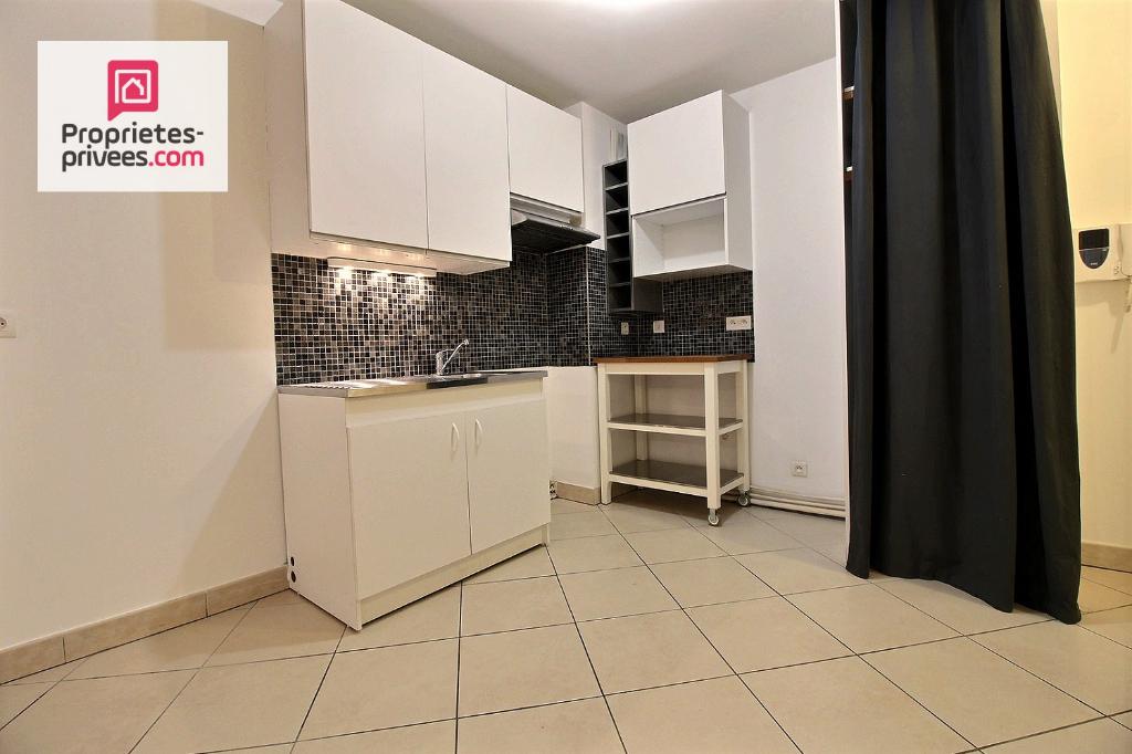 Appartement Draguignan 2 pièces 48.5 m2 avec balcon