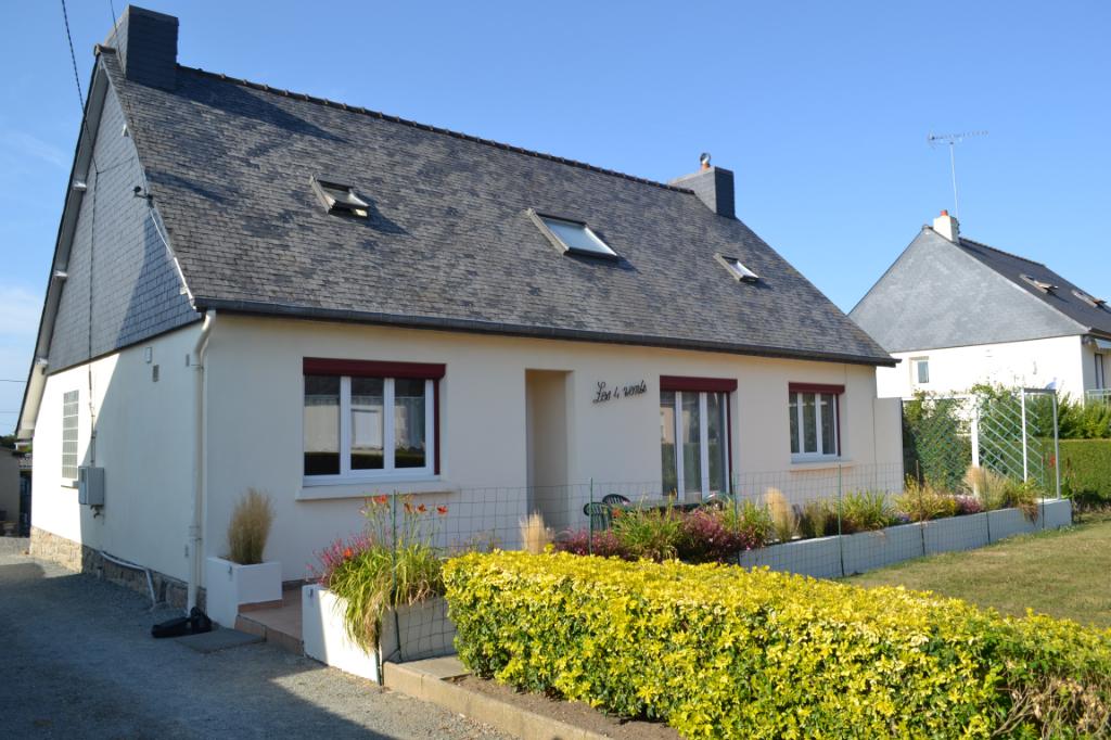 Maison Corseul 5 pièce(s) 102 m2 -