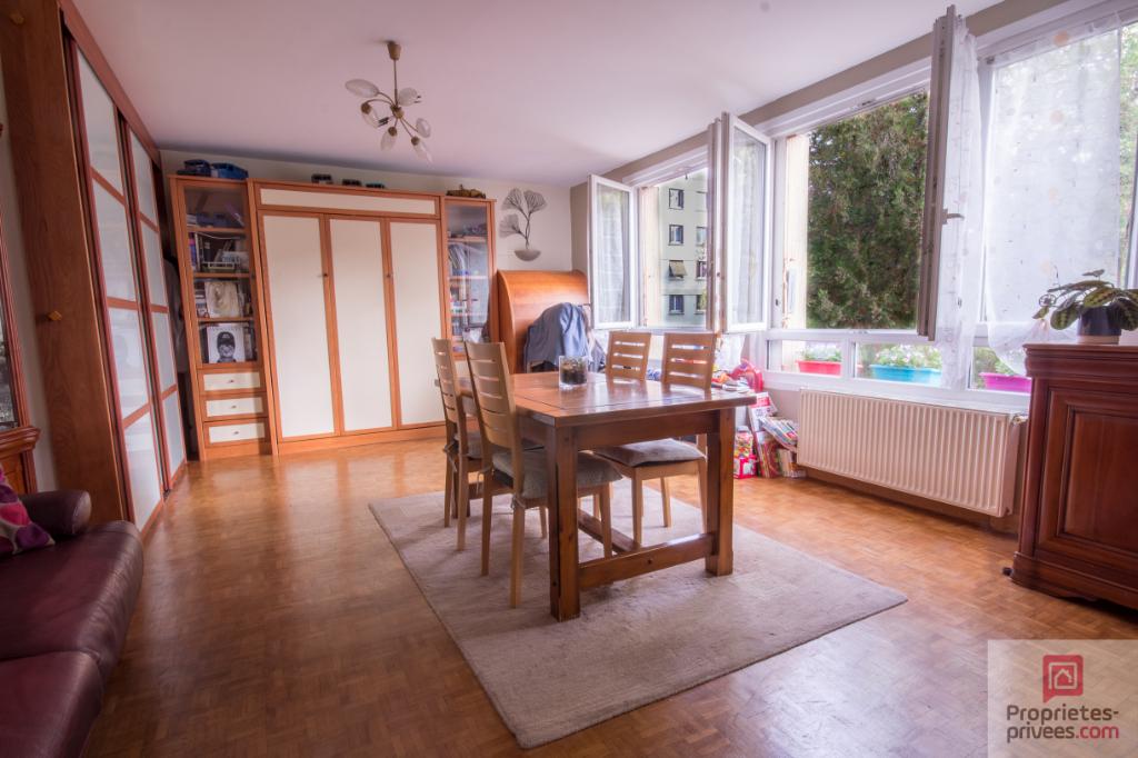 Appartement Clamart 3 pièce(s) 55 m2