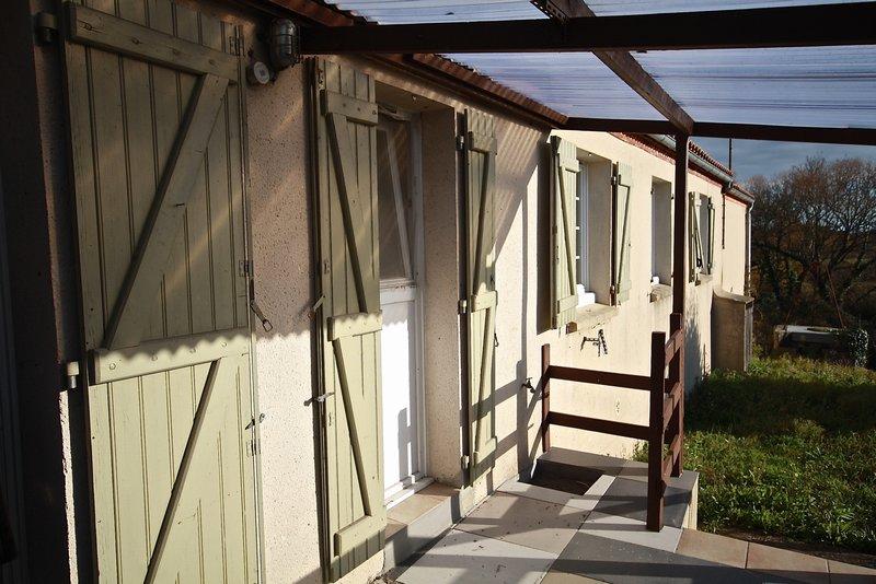 Maison petit prix a renover cool aip ue immobilier en - Renover sa cuisine a petit prix ...