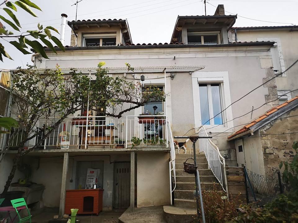 Maison Perigueux 7 pièce(s) 160 m2