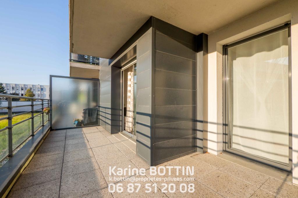 Appartement Calais 3 pièce(s) 67 m2
