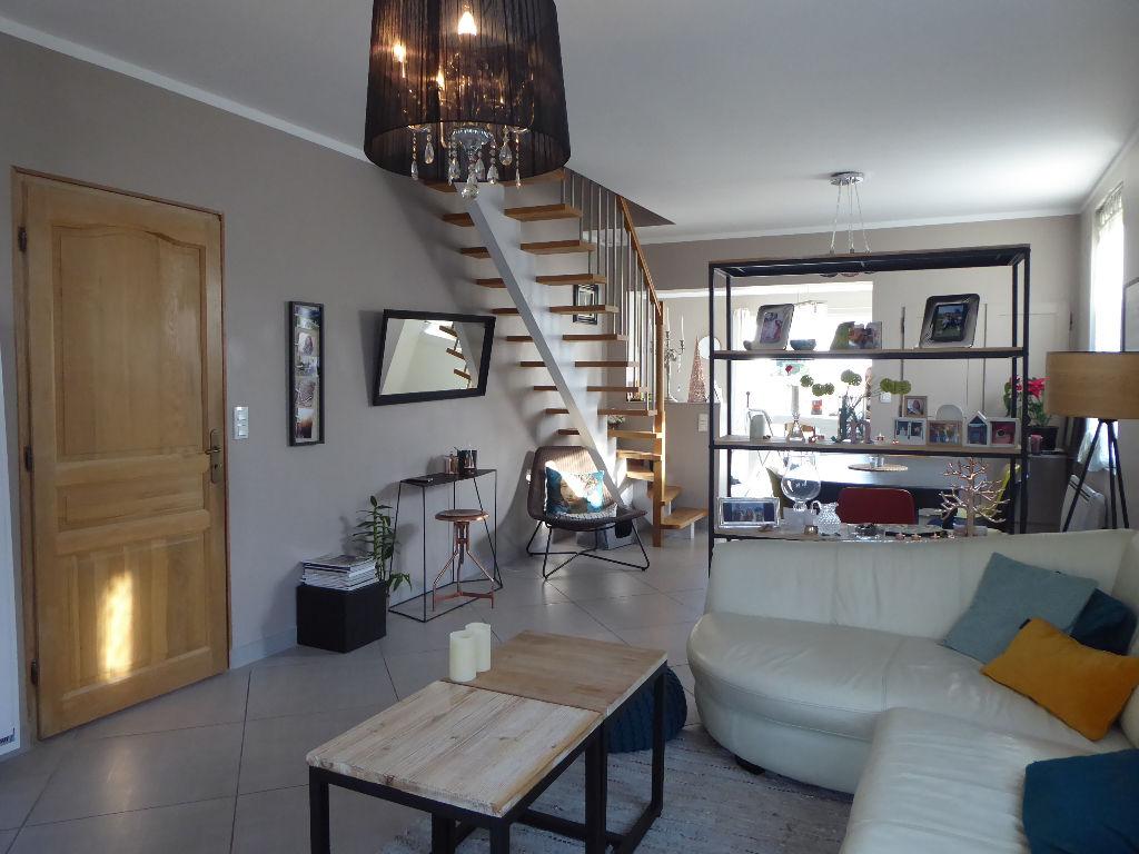 Maison centre ville Saint Brevin Les Pins 5 pièce(s) 123 m² + T2 de 37m²