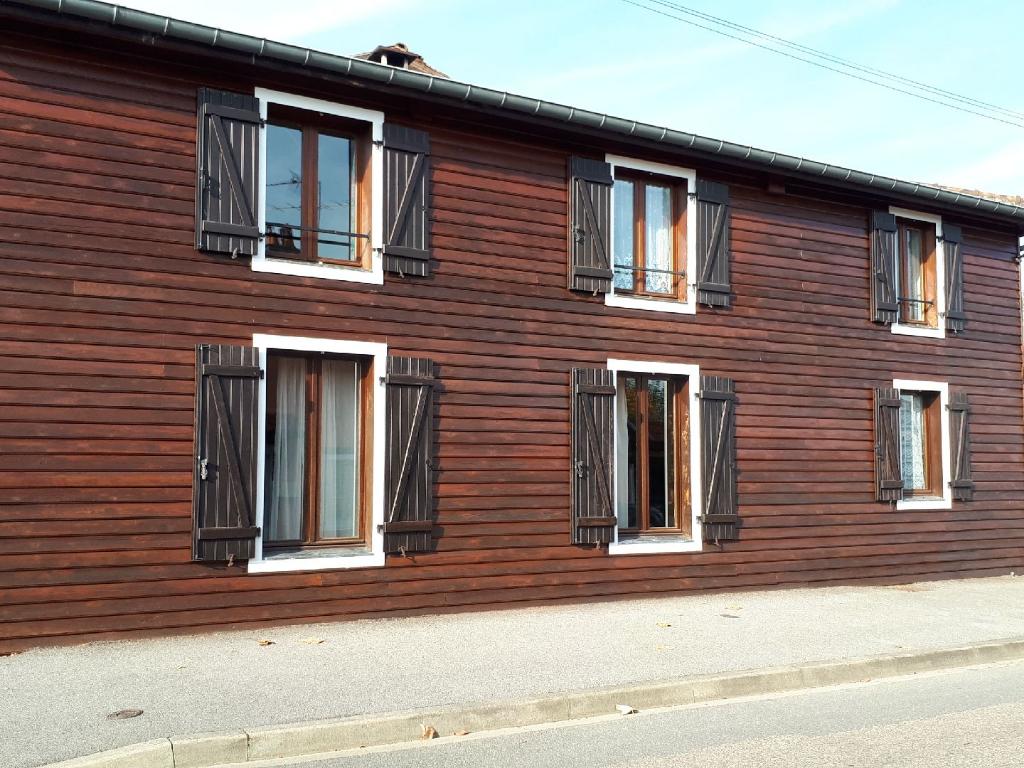 Montier en Der - Champenoise  -4 chambres-