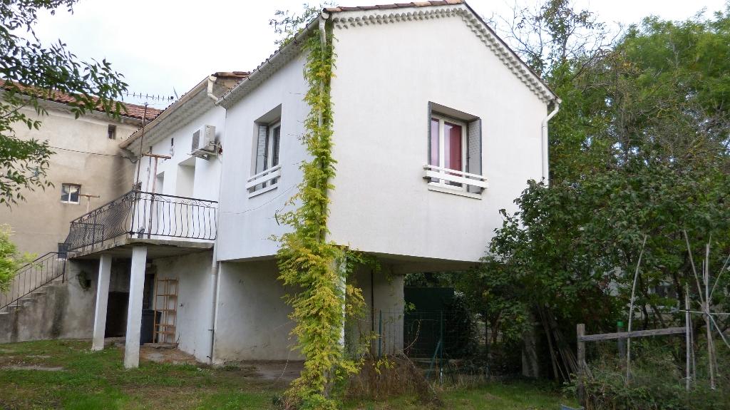 Maison Ales 4 pièce(s) 80 m2