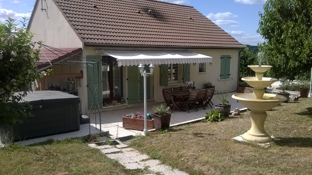 Maison Varzy 4 pièce(s) 80 m2
