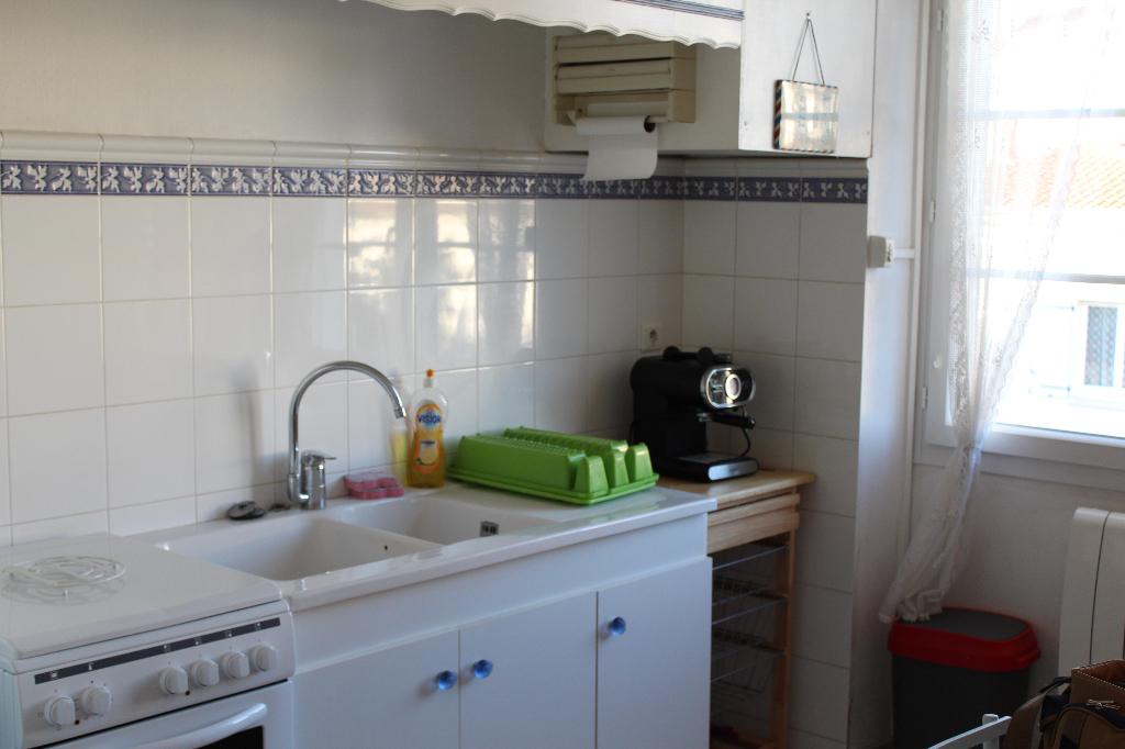 Appartement Royan 2 pièce(s) 40.5 m2