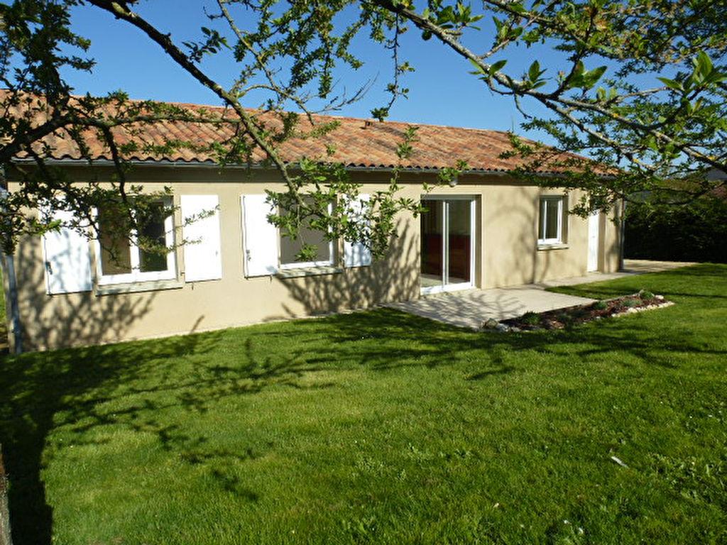 Maison Lavausseau 4 pièce(s) 96 m2