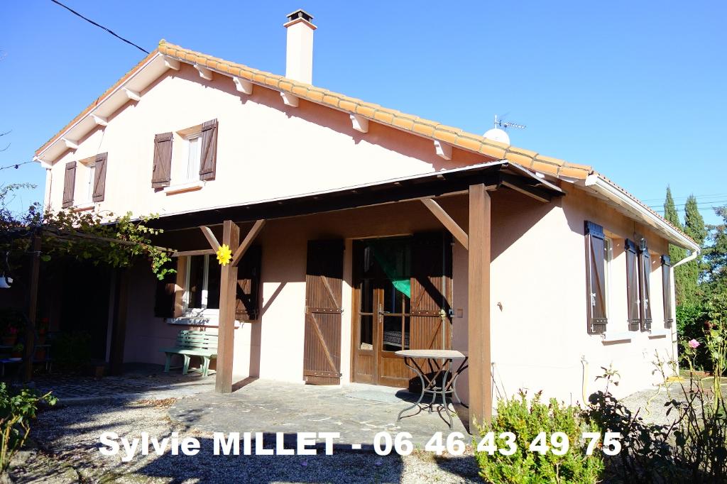 Maison - 5 piece(s) - 113 m2