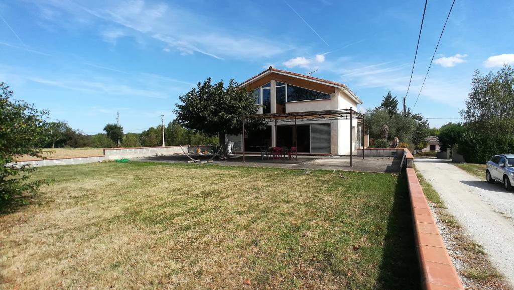 Maison Labastide Saint Sernin 7 pièces 202 m2