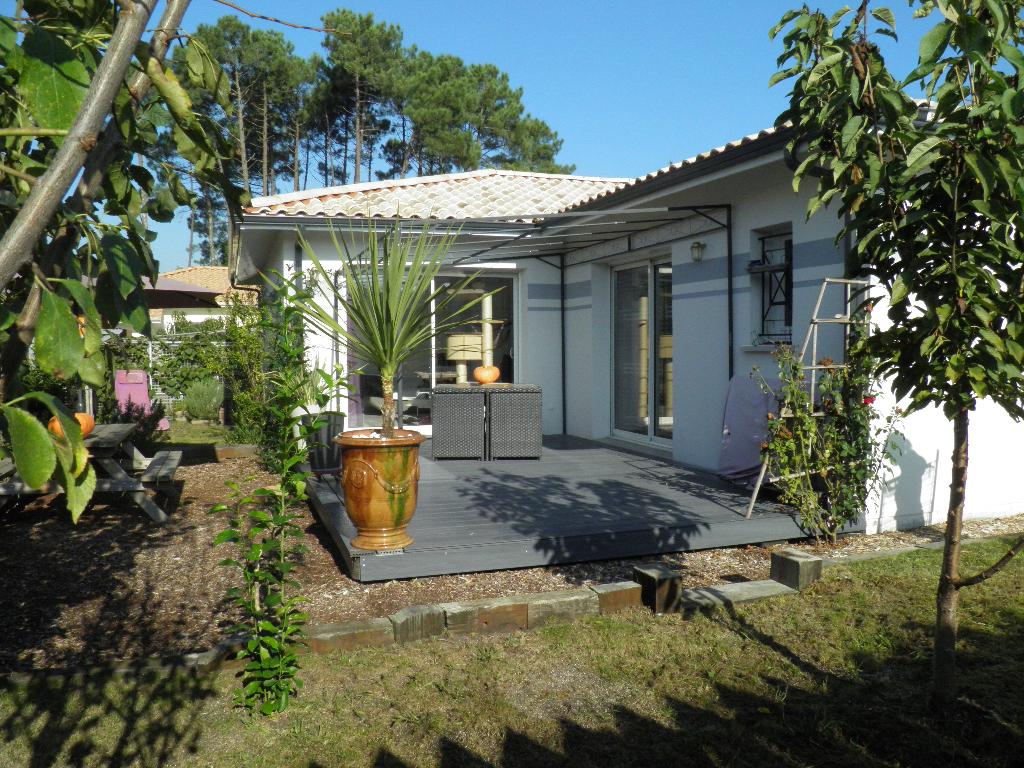 Maison Andernos Les Bains 5 pièce(s) 99.38 m2