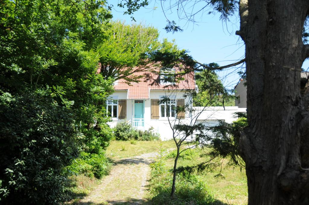 Maison Ambleteuse 5 pièce(s) 120 m2