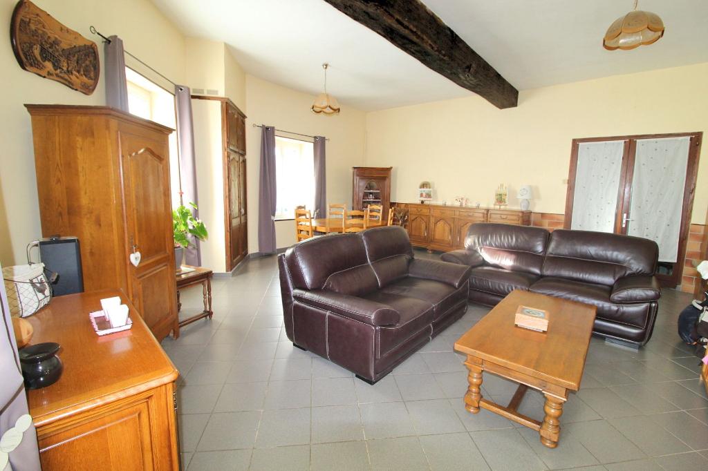 Maison de ville 184 m2 - 51170 FISMES