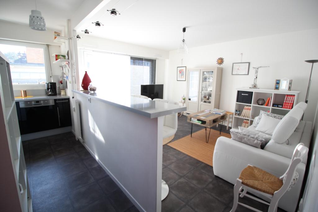 LE MANS - Jardins des Plantes - Appartement 3 pièce(s) - 59 m²