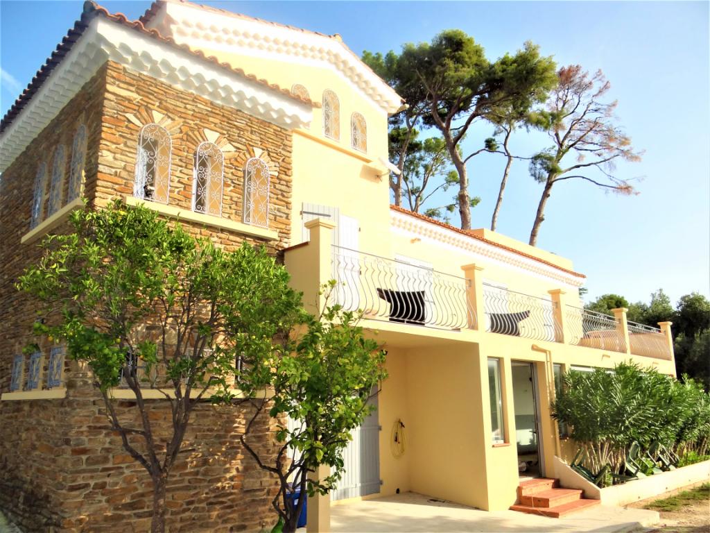 Villa La Seyne Sur Mer 9 pièces Tamaris/Sablettes 260 m2
