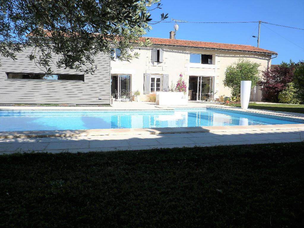 Maison Champigny En Rochereau 6 pièce(s) 200 m2