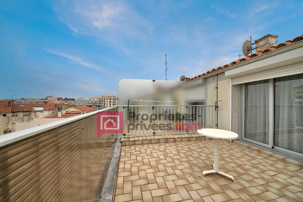 Vente Appartement Perpignan 5 pièces 125 m2