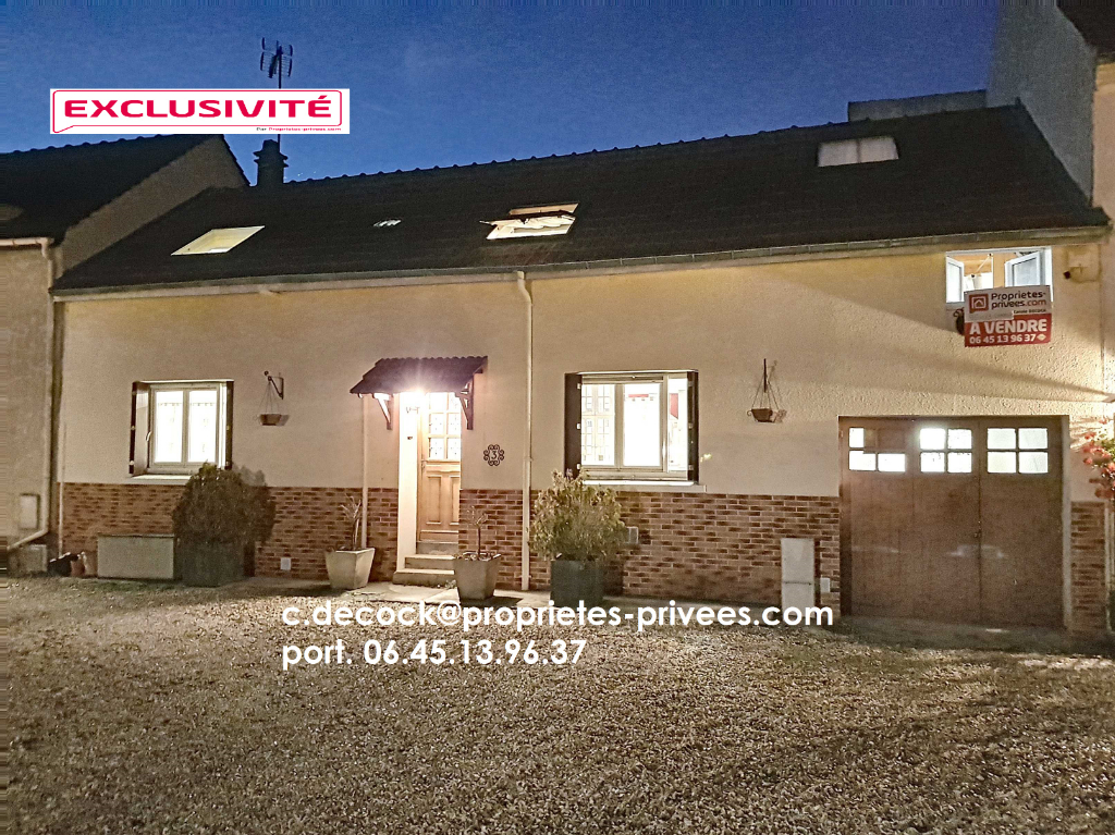 Appartement Pontcarre 4 pièce(s) 95 m2
