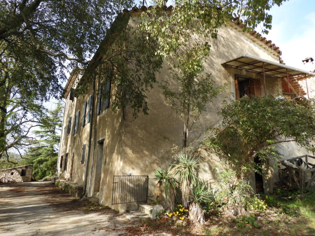 Maison Saint Felix De Pallieres 4 pièce(s) 97 m2