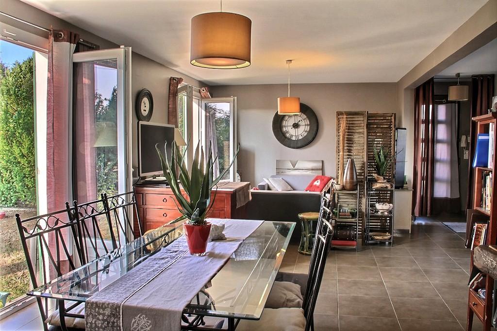 Maison Le Perray En Yvelines 4 chambres sur sous-sol