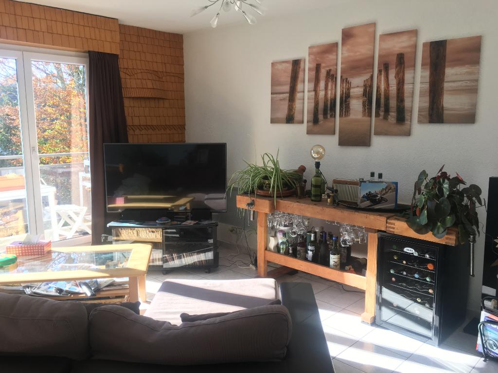 39220 Les Rousses - Appartement 81.81m² - 2 chambres - garage fermé 20m² - cave