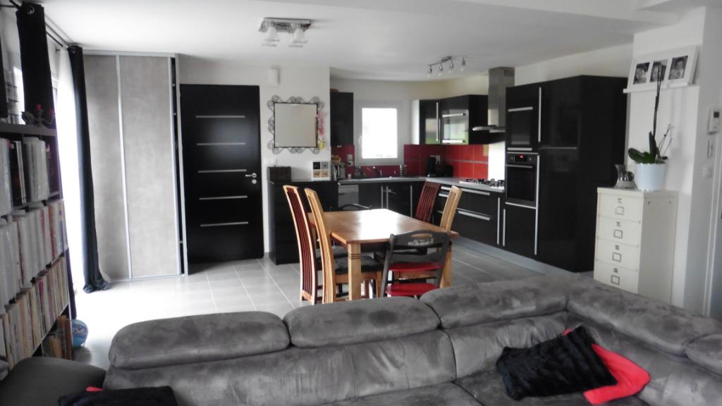 Maison Mellac 5 pièce(s) 95 m2