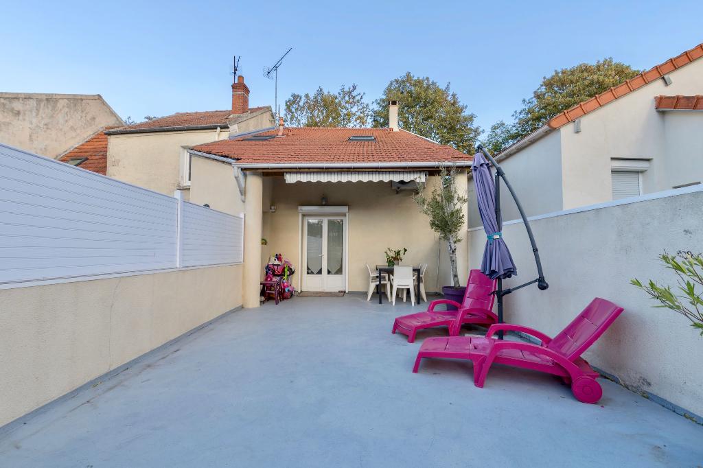 Maison de Ville - 95 m2 - 77290 Mitry Mory