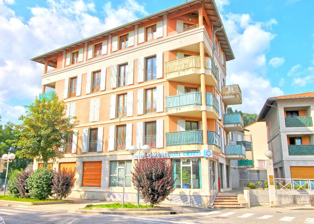 Appartement 4 pièces 2 chambres 73 m2 Digne-les-Bains (04)