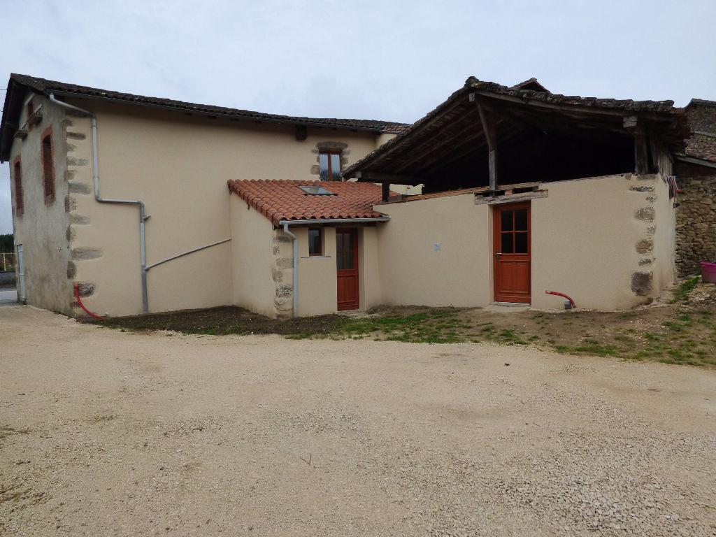 Maison Rochechouart 4 pièce(s) 120 m2