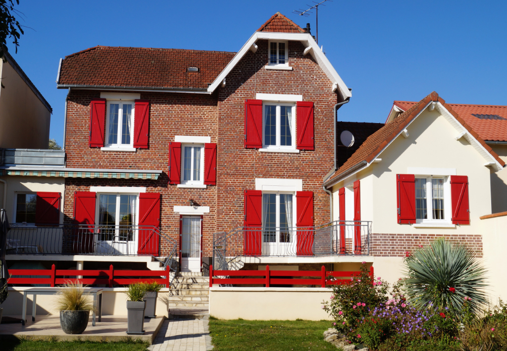Maison Gournay En Bray 6 pièce(s) 156 m2
