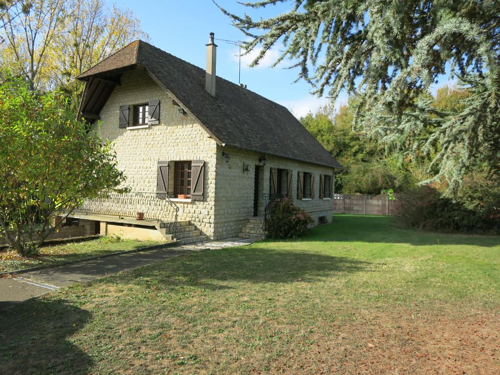 Maison Serifontaine 4 pièce(s) 91 m2
