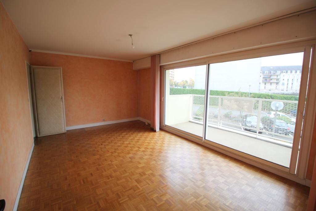 Appartement - Le Mans - BOLLEE - 4 pièce(s)  - 3 chambres - 76 m²
