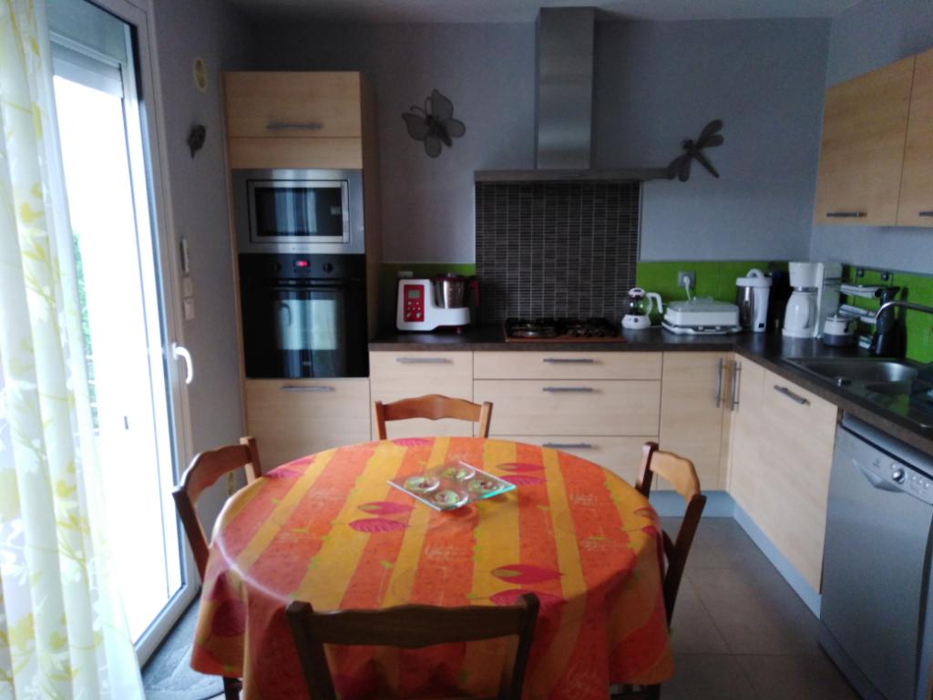 Maison Varades 90 m2