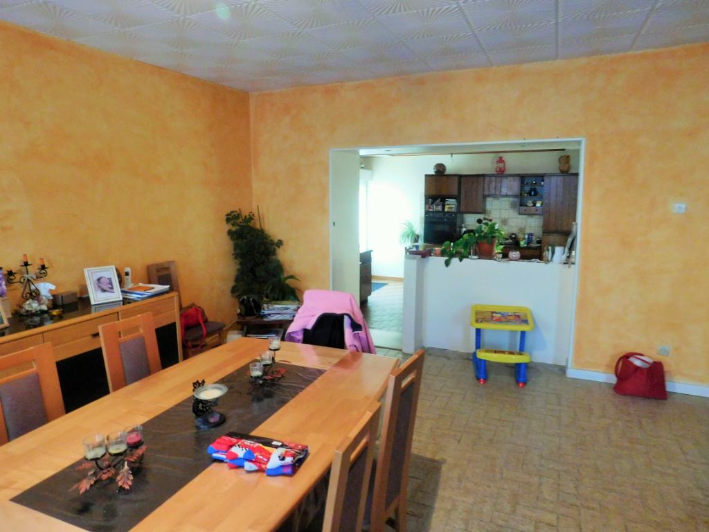 Maison Saint Just Luzac 5 pièces 134 m2