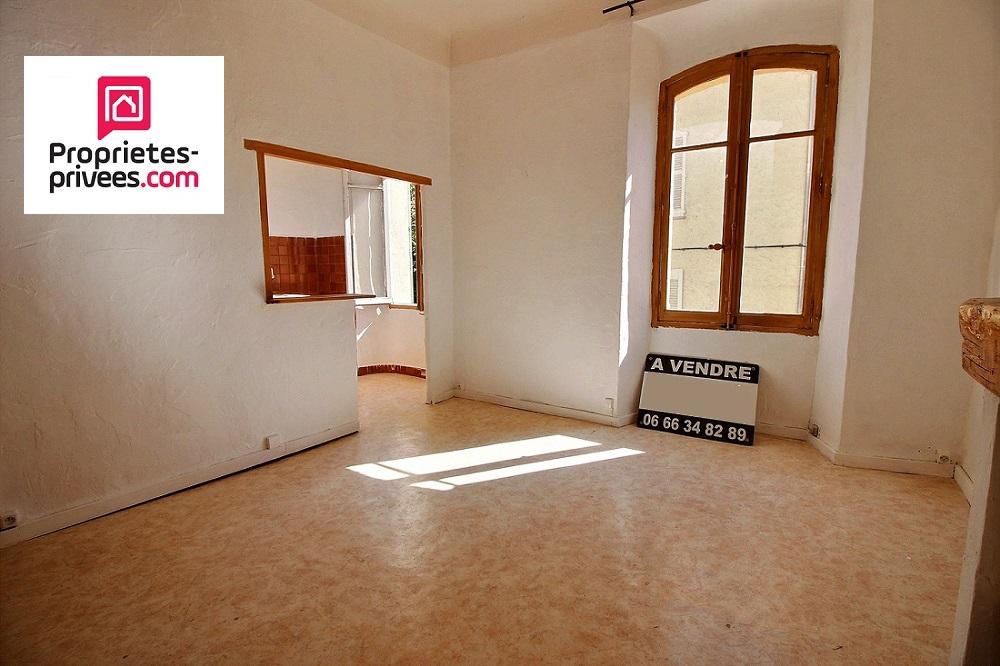 Appartement  1 pièces 34 m2