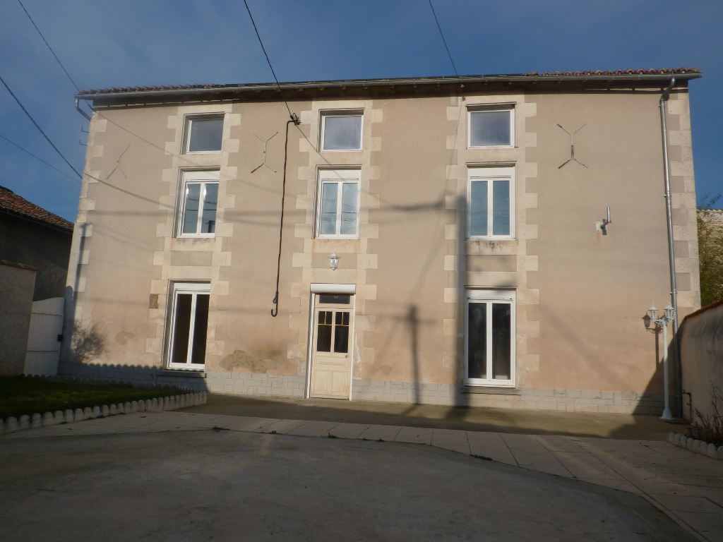 Maison de ville 7 pièce(s) 190 m2