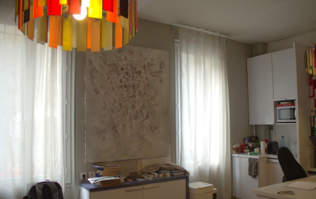 Appartement Paris 19 - 2 pièce(s)