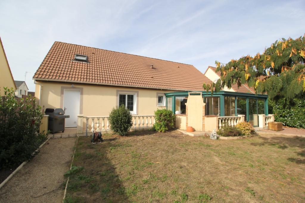 Maison - Spay - 6 pièce(s) - 3 chambres - 102 m²
