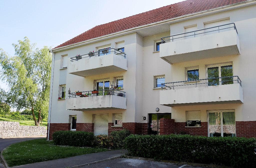 Appartement Isbergues 2 pièce(s) 43 m2