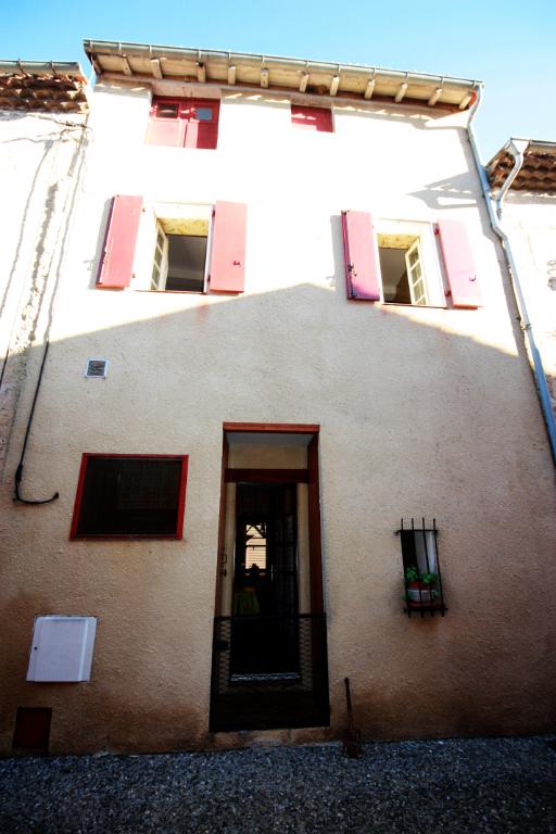 Maison de village Carcassonne 4 pièce(s) 80 m2